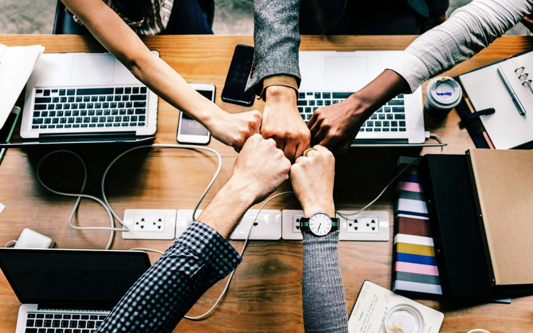 Cum putem stimula angajamentul organizational