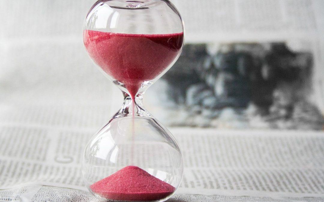 O noua abordare in managementul timpului