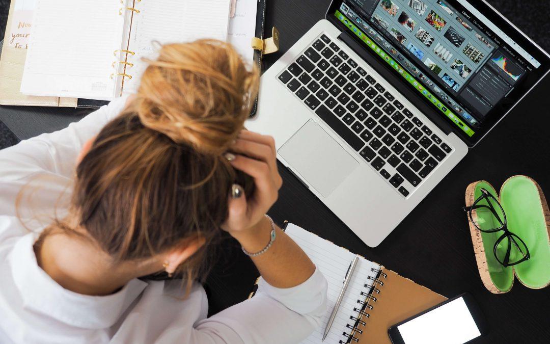 Managementul stresului la locul de munca